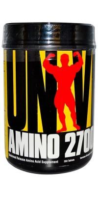 Amino 2700 350 таблеток Universal Nutrition
