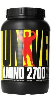 Amino 2700 700 таблеток Universal Nutrition