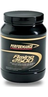Amino 2500 300 таблеток Performance