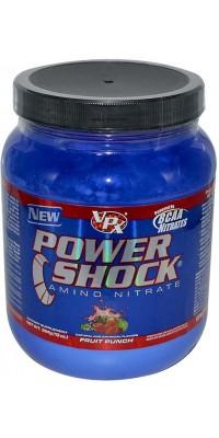 Power Shock Amino 364 г VPX