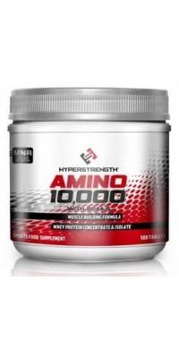 Amino 10000 500 таблеток Inner Armour