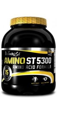 Amino St 5300 350 таблеток BioTech USA