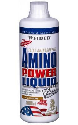 Weider Amino Power Liquid - купить за 1939.2