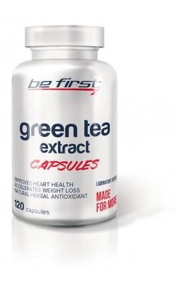Green Tea Extract Capsules - купить за 650