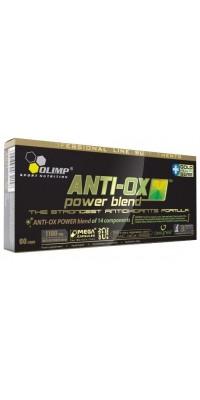 AntiOX Power Blend 60 капсул Olimp