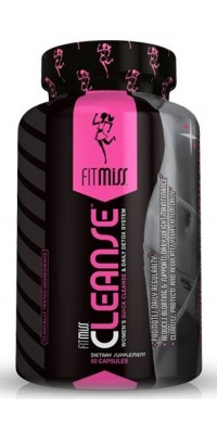 Fitmiss Cleance 60 капсул MusclePharm