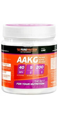 AAKG 200 г PureProtein