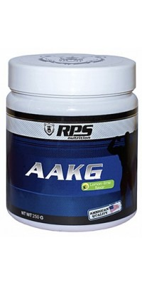Aakg 250 г RPS Nutrition