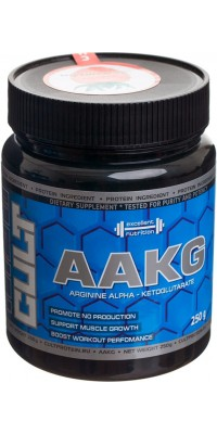 Aakg 250 г CULT Sport Nutrition