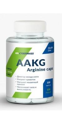 Aakg 100 капсул CyberMass