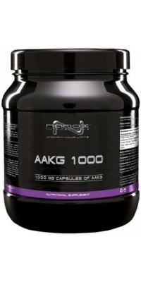 AAKG 1000 180 капсул Nanox