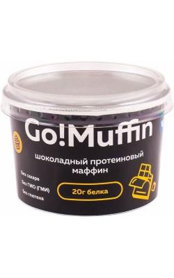 Go!Muffin 54 г Vasco - купить за 80