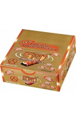 5:1 Protein Bar Choco Covered Pretzel - купить за 160