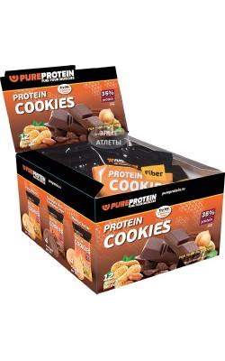 Protein Cookies (3 вкуса по 4 шт) - купить за 760