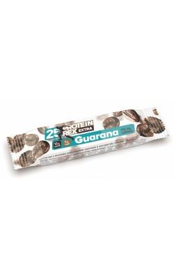 Протеиновый батончик с Гуараной 40 г ProteinRex - купить за 70
