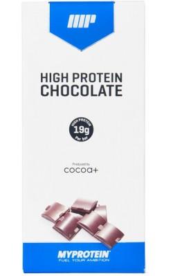 High Protein Chocolate 70 г MyProtein - купить за 230
