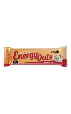 Energy Oats Bar 65 г VPLab - купить за 110