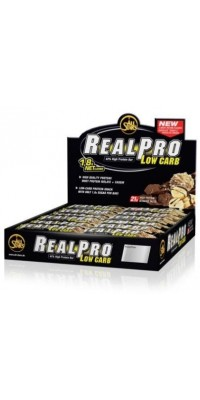 Real Pro Low Carb 50 г All Stars