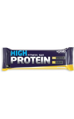 High Protein Fitness Bar 50 г VPLab - купить за 120