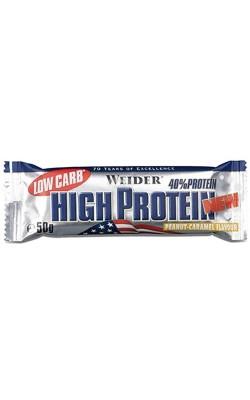 Купить - Low Carb High Protein 40%