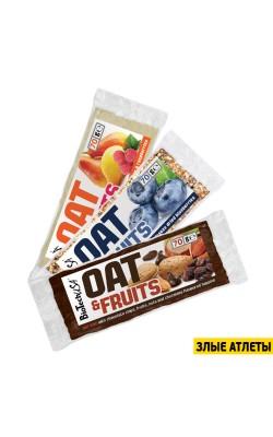 Oat & Fruits 70 гр BioTech USA - купить за 100