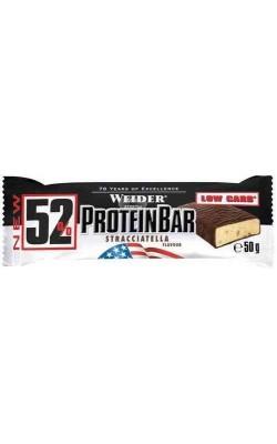 Protein Bar 52% 50 г Weider - купить за 150