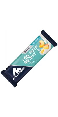 40% Protein Bar 35 г Multipower