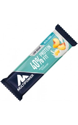 40% Protein Bar 35 г Multipower - купить за 100