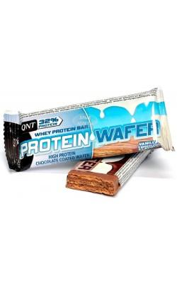 Protein Wafer 35 г QNT - купить за 100