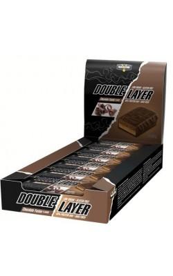 Double Layer Bar 60 г Maxler EU - купить за 120