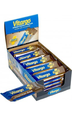 Protein Bar 65 г Vitargo - купить за 110