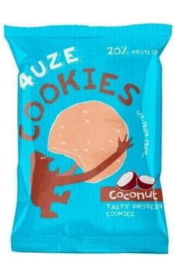 Fuze Cookies 40 г PureProtein - купить за 50