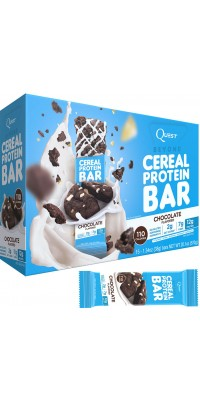 Beyond Cereal Protein Bar 38 г Quest Nutrition