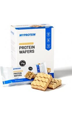Protein Wafers 10 x 40 г MyProtein - купить за 150