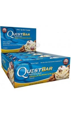 QuestBar 60 г Quest Nutrition - купить за 200