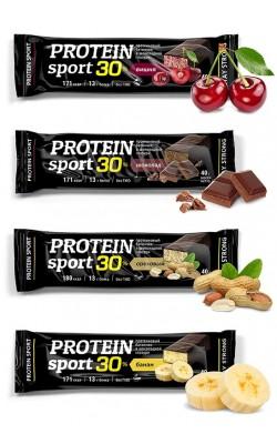 Protein Sport 30% 40 г Winway - купить за 40