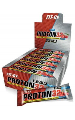 Proton 32 50 г FIT-Rx - купить за 110