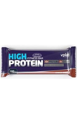 Купить - 40% High Protein Fitness Bar