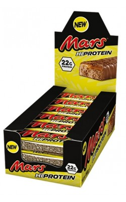 Mars Hi Protein Bar - купить за 180