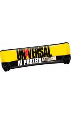 Hi Protein Bar 85 г Universal Nutrition - купить за 220