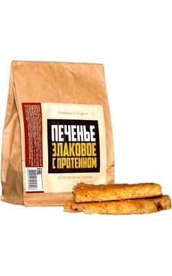 Печенье Злаковое с протеином - купить за 90