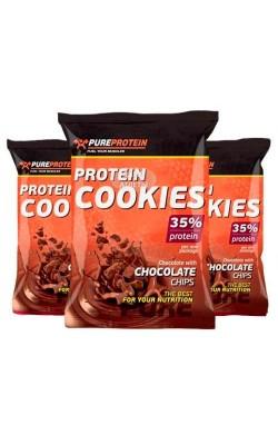 Купить - Protein Cookies