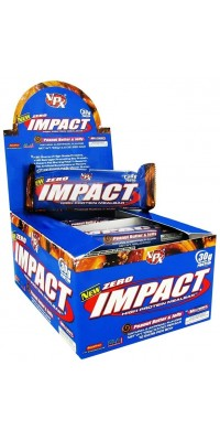 Zero Impact Bar