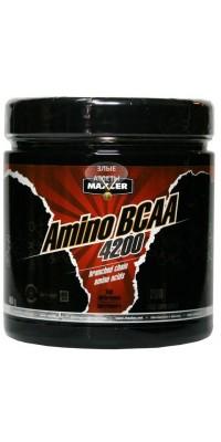 Amino BCAA 4200 200 таблеток Maxler EU