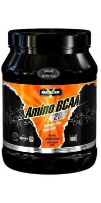 Amino BCAA 4200 400 таблеток Maxler EU