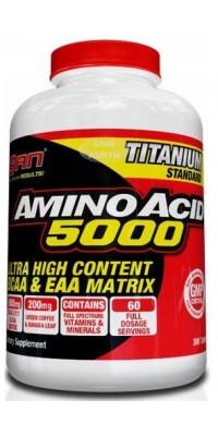 Amino Acid 5000 300 таблеток SAN