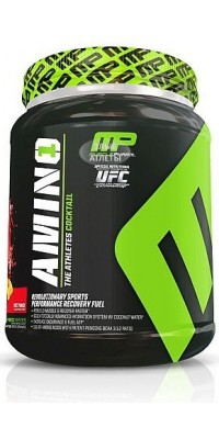 Amino 1 668 г MusclePharm