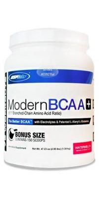 Modern BCAA + 1,34 кг USPlabs
