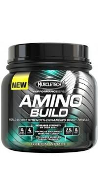 Amino Build 270 г MuscleTech