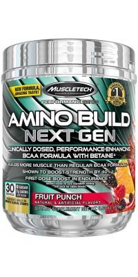 Amino Build Next Gen 270 г MuscleTech